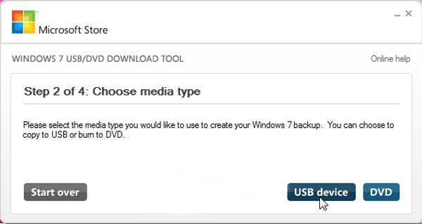 Hướng dẫn cài Windows trên Macbook bằng USB (chi tiết từng bước)