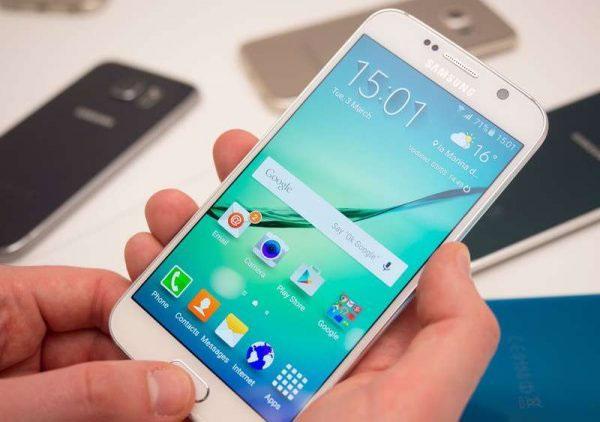 [Thủ thuật] Chụp màn hình Samsung đơn giản nhất