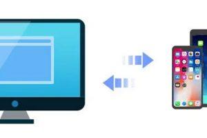 Hướng dẫn copy ảnh từ máy tính vào iPhone Cực Dễ Dàng