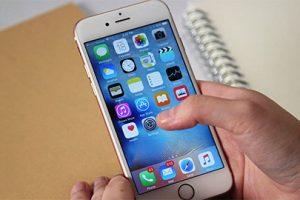 Dấu hiệu màn hình iPhone bị hỏng và cách khắc phục