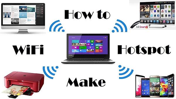 Hướng dẫn cách phát wifi win 7 đảm bảo thành công cho bạn