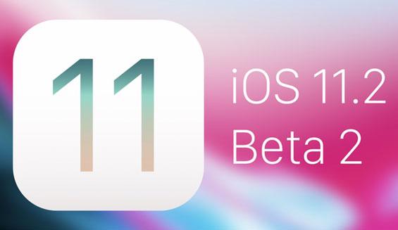 Hướng dẫn cập nhật iOS 11.2 beta 2 mới nhất, sửa lỗi và cải thiện hiệu năng