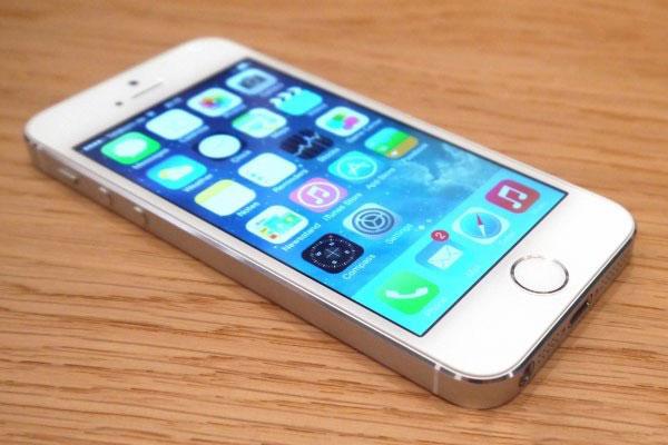 Cách khắc phục lỗi iPhone 5, 5s, 5c bị hư màn hình
