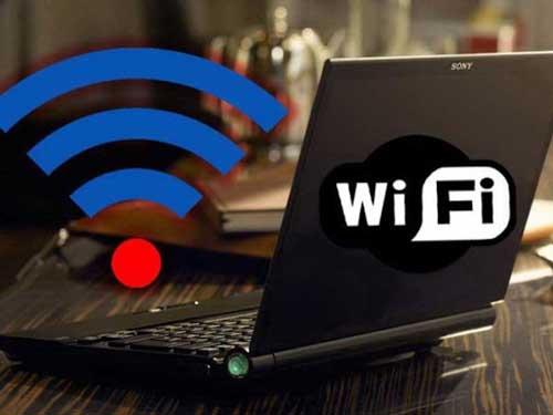 Hướng dẫn cách kết nối wifi laptop cho người mới sử dụng