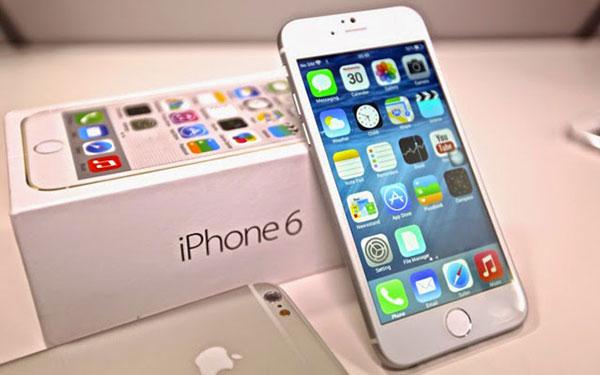 Tại sao loa iPhone 6 bị rè, mất tiếng không nghe được