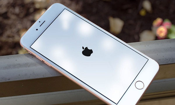 Cách khắc phục lỗi màn hình iPhone bị trắng xóa đơn giản, hiệu quả