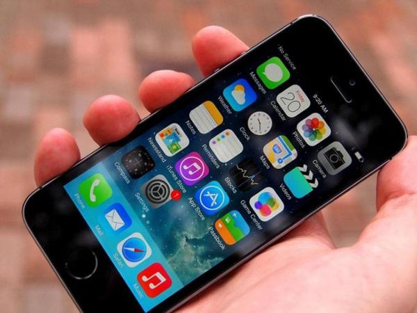 Tìm hiểu về lỗi màn hình iphone 5 bị bung
