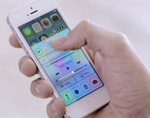 3 cách khắc phục màn hình iPhone 5 bị đơ hiệu quả