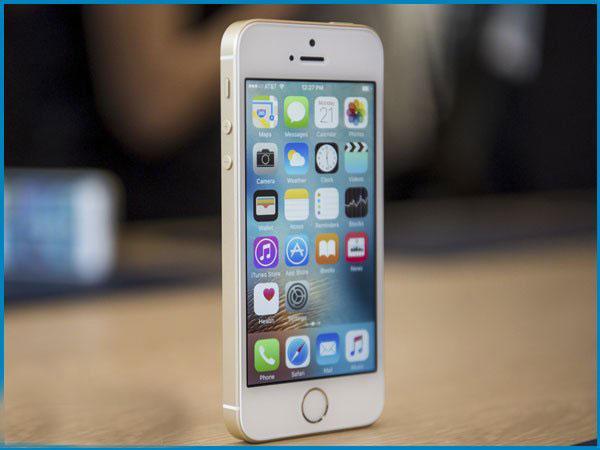 Cách xử lý nhanh khi màn hình iPhone 5 bị nhấp nháy