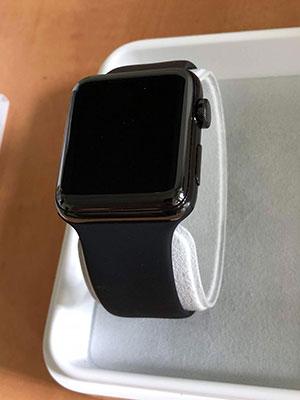 Nên mua apple watch loại nào