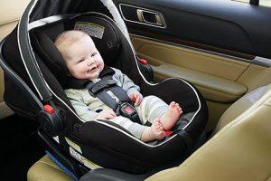 Nên mua ghế ngồi ô tô loại nào cho bé? Hướng dẫn chọn mua