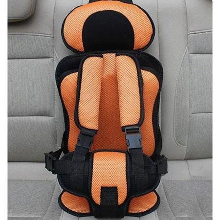 Nên mua ghế ngồi oto loại nào cho bé