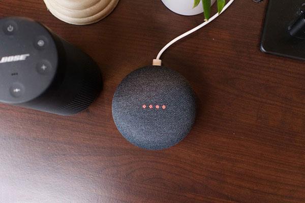 Nên mua google home ở đâu uy tín, chất lượng