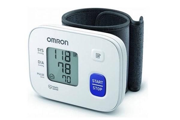 Nên mua máy đo huyết áp loại nào Tốt và chính xác nhất