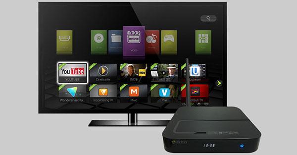 Nên mua Android TV Box nào? Smart TV Box nào tốt nhất