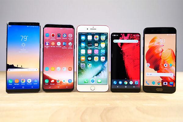 Những điện thoại đáng chú ý nhất tại IFA
