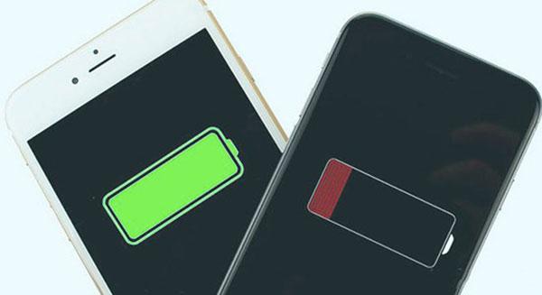 5 cách xem pin iPhone bị chai đơn giản ai cũng có thể làm được