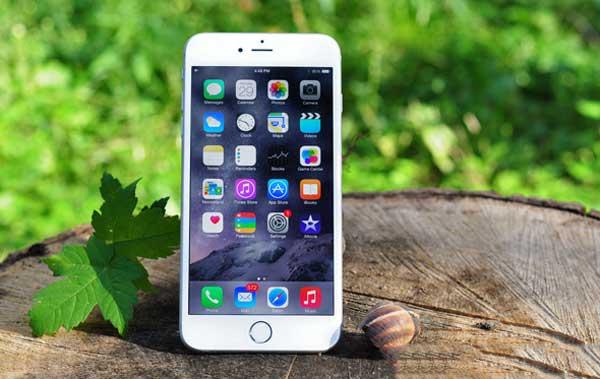 Cách sửa lỗi màn hình iPhone bị rung đơn giản