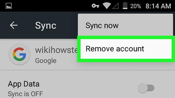 Hướng dẫn đầy đủ cách đăng xuất Gmail trên điện thoại