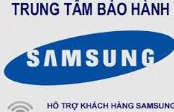 Danh sách trung tâm bảo hành và tổng đài hỗ trợ của Samsung trên toàn quốc