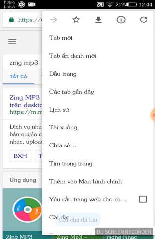 Mp3 tải lên âm thanh lên zing mp3