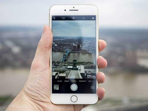 Điện thoại nào chụp ảnh đẹp dưới 5 triệu