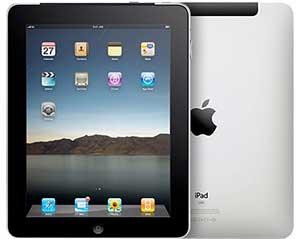 iPad 1 đời đầu