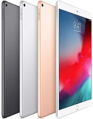iPad ari