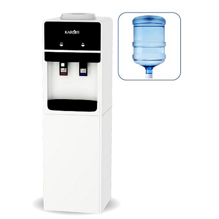 Cây lọc nước úp bình karofi hc 01