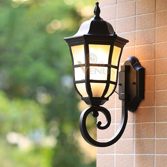 Cách chọn đèn LED trang trí ngoài trời đẹp